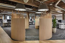 domain office furniture. perfect furniture aspen domain office project architectural joinery furniture  collaboration seating pod on
