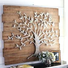 wooden and metal wall art full size of wall tree wall art round wood and metal on wall art wooden tree with wooden and metal wall art hmcreativos