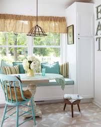 10 Herrliche Küchen Mit Fenster Sitzen - WohnideePlus