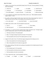 You can also use our free calculators and math tools to check your answers for many types of math problems: Honors Pre Calculus Probability Worksheet 1 Hinsdale Township
