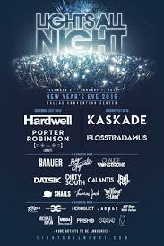 Lights All Night 2015 Announces More Talent Magnetic Magazine