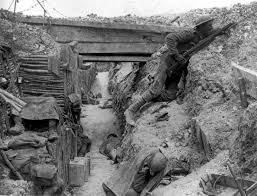 leper ww trench warfare cheshire regiment trench somme 1916 jpg