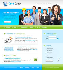 Business Website Templates Cool Corporate Center XHTML Template 28 Business Website