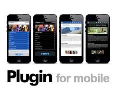 Mobile Website Template Interesting Add A Mobile Website To Update Your Existing Website