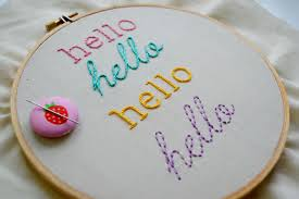 howtoembroiderletters