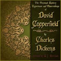 david copperfield by charles dickens unabridged mp aac  view enlarged image