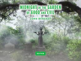 midnight in the garden of good and evil metabook on the app