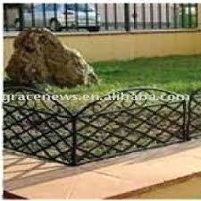 metal border fence china garden border fence edging black metal garden border fence white metal border