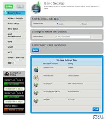 wireless setup on your modem centurylink