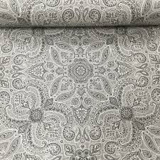 Morrocan Pattern Inspiration Debona Exclusive Luxury Vinyl Persia Textured Paisley Decorative