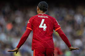 Liverpool loanee turned down pre-season role after talks with Virgil van  Dijk - Liverpool FC - This Is Anfield