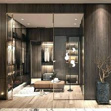 walk in wardrobe designs for bedroom best design ideas on brown walking closet and natural master