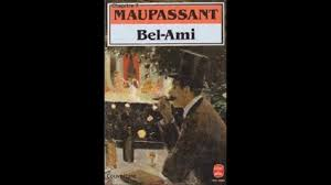 Partie 2 Chapitre 7 Bel Ami Audio Synthese Youtube