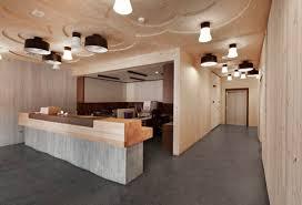 wooden office buildings. Prefab Building / Wooden Frame - LIGNOALP OFFICE BUILDING Office Buildings