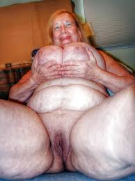Interracial granny pictures forum