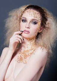 read yet again another gold leaf photoshoot insperations