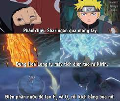 Mấy ông Uchiha... - Hội Những Người Thích Truyện Tranh Naruto