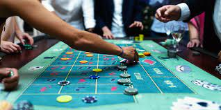 Man alleges he was removed from Mardi Gras Casino, not paid winnings | West  Virginia Record