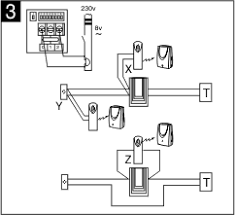 wiring diagram for a doorbell the wiring diagram friedland door chimes wiring diagram friedland doorbell wiring diagram