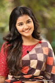 Malayalam Actress Anupama Parameswaran ...