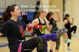 the best zumba you channels from thousands of top zumba you channels in our index using search and social metrics data will be refreshed once a