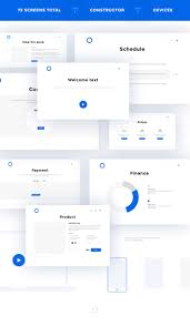Create Prototypes Faster With Proto Wireframes Pack