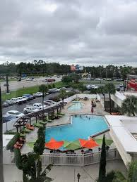 ̶1̶0̶9̶ Universal Orlando 92 From Holiday amp; Inn Suites Across 8xawzFq