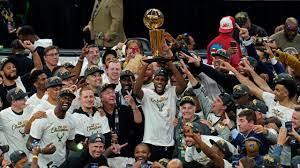 Milwaukee Bucks sind NBA-Champion ...