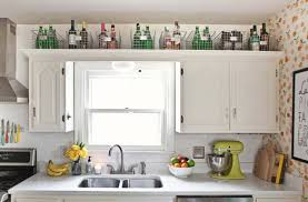 extra shelves for kitchen cabinets image credit a beautiful mess extra shelf for kitchen cabinet
