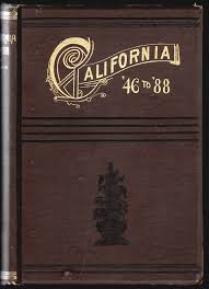 California '46 to '88   Jacob Wright Harlan
