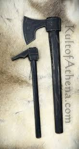 viking adze. vikings - weapons of floki viking adze i
