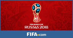 Image result for 世界杯2018分组形式