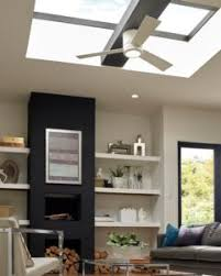 Clarity Max Ceiling Fan Damp Rated Monte Carlo Fans Claritymaxmain2016 Clarity Max By The Fan Company