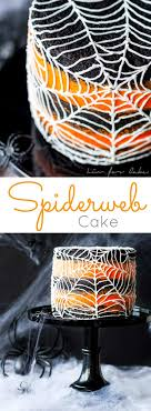 Halloween Bundt Cake Decorations 17 Best Ideas About Halloween Cakes On Pinterest Halloween Cake