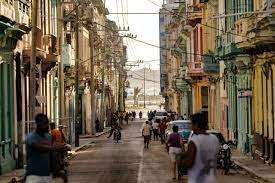 Internetzensur: Kuba schränkt Zugriff auf soziale Medien ein