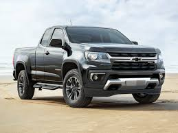 2021 Chevrolet Colorado Prices Reviews Vehicle Overview Carsdirect