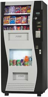 Mechanical Snack Vending Machine Custom Soda Machine Snack Machine Combos