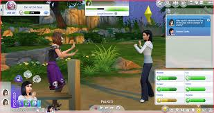 the sims series has launched sims 1 pc sims 2 pc and sims 3 for pc and now ea games has released a latest version of this sims series that is sims 4