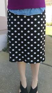Modern Modesty The Perfect Pencil Skirt