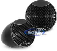 focal is way component convertible car speakers product focal is165