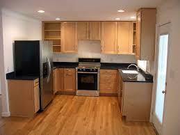 decorating your modern home design with fantastic fancy kitchen