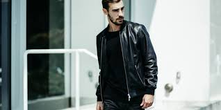 12 men s leather jackets under 450 that look way more expensive