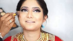 best makeup academy in delhi advanced bridal makeup tutorial by sanya and shifa