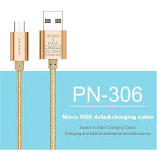 Pineng PN 306 Quick Fast <b>Charge</b> PN-306 Micro <b>USB Cable</b> For ...