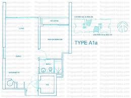 Icon Brickell Tower 3 Viceroy Tower Floor PlansIcon Floor Plans