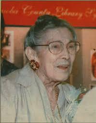 Evelyn Rhodes-memoriam