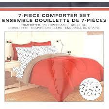 twin xl comforter set red grey reversible solid 5 piece twin comforter set twin xl comforter twin xl comforter