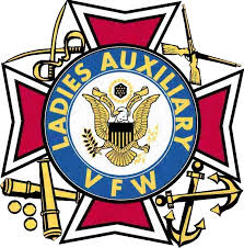 vfw ladies auxiliary logo | since 1914 the ladies auxiliary to the ...