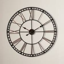 office large size floor clocks wayfair. Shop Wayfair For Wall Clocks To Match Every Style And Budget. Enjoy Free Shipping On Most Stuff, Even Big Stuff.   Misc House Inspiration Pinterest Office Large Size Floor T