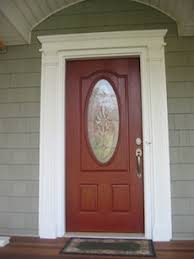 white single front doors. Fiberglass Single Entry Doors Fresh In Nice D26KA White Front R